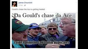 Chase Meme - chase the ace memes youtube