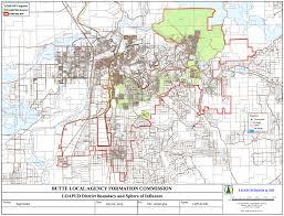 Oroville Ca Map Service Area Map Lake Oroville Area Public Utility District
