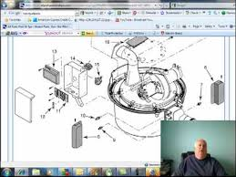 sta rite troubleshooting tips part 2 mp4 youtube