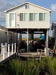 Pier Foundation House Plans How To Find An Affordable House Lifter In Nj Penn Jersey