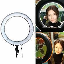 ring light for video camera eachshot 12 180 pcs 18 240 pcs led camera ring light video photo