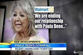 Paula Dean Meme - paula deen s sponsors shutting off the burners public apology not enough