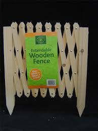 1 extendable garden lawn edging wood wooden trellis fence border