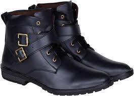 buy boots flipkart kraasa heatbeat boots for buy black color kraasa heatbeat