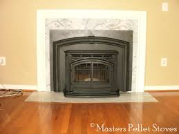 100 pellet stove inserts for fireplace prices hudson river