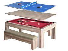 snooker table tennis table pool table ping pong ebay