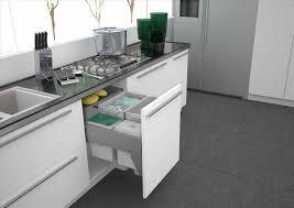 kitchen bin ideas maldon storage solutions for tiny kitchens storage kitchen bin