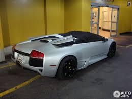 Lamborghini Murcielago Lp640 4 - lamborghini murciélago lp640 roadster 6 august 2012 autogespot
