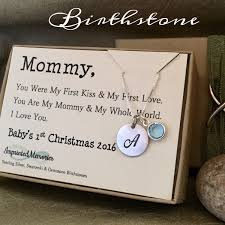 baby personalized jewelry gifts for new baby s christmas birthstone jewelry