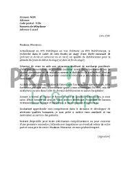 lettre motivation apprentissage cuisine lettre de motivation pour un stage de bts diététicienne pratique fr