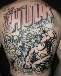 incredible hulk tattoos tattoo collections