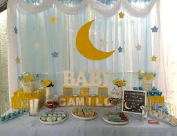 twinkle twinkle baby shower theme twinkle cand dessert table baby shower twinkle