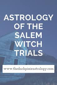 astrology of the salem witch trials
