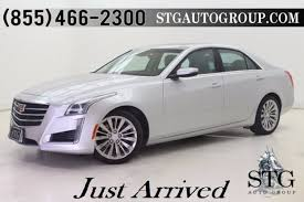 cadillac cts sedan 2015 cadillac cts for sale in ontario ca stock 20672 luxury autos