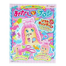 where to buy japanese candy kits buy online heart gudetama pudding diy candy kit 24 7