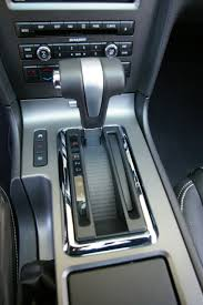 2010 mustang gt automatic transmission view of ford mustang gt automatic photos features and