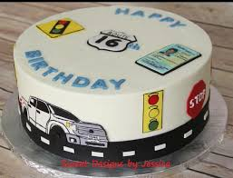 7 best 16 birthday cake images on pinterest 16 cake birthday
