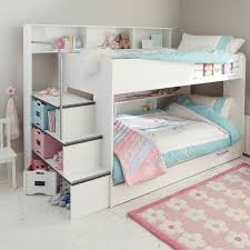 Girls Bedroom Ideas Bunk Beds Kids U0027 Bedroom Furniture Collection Cabin Beds And Bunk Beds With