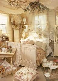 Best Shabby Chic Bedroom Images On Pinterest Home Shabby - Girls shabby chic bedroom ideas