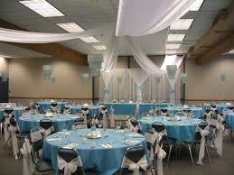 Hanging Drapes From Ceiling Diy Wedding Ideas How Drape A Ceiling U0026 Hanging Backdrop