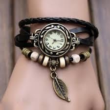 leather leaf bracelet images Bracelet hoot order jpg
