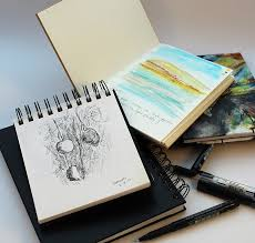free photo sketch draw sketchbook pen free image on pixabay