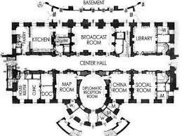 floor plan white house dazzling design inspiration original white house floor plan 14