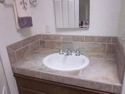 bathroom sink backsplash ideas bathroom pedestal sink backsplash ideas kacy porcelain pedestal