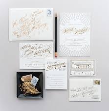 coral pheasant stationery design invitations new ct