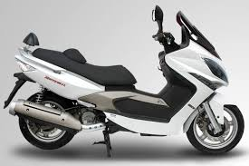 gallery of kymco xciting 250