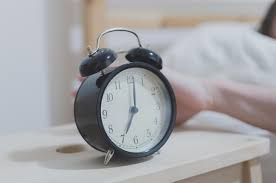 challenge yourself 14 days to fix your body clock