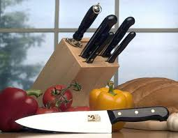 knives in the kitchen 17 best images about kitchen knives on steak knives