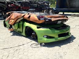 lexus hybrid cars in pakistan watch two lexus show cars get crushed pakwheels blog