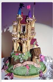 Wedding Cake Castle 56 Best Spectacular Cakes Images On Pinterest Cake Castle