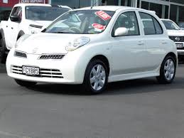 nissan micra for sale 2009 nissan micra for sale in auckland city nissan