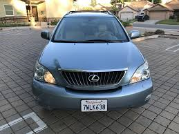 lexus rx 350 for sale 2009 2009 lexus rx 350 for sale in auburn ca 95603
