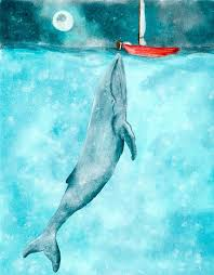 Whale Blue Whale Challenge Danger Highest In India Rediff Com