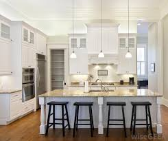 Painted Laminate Kitchen Cabinets White Paint Laminate Kitchen Cabinets Picture Design Idea And
