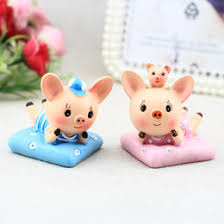 dropshipping resin pig ornaments uk free uk delivery on resin
