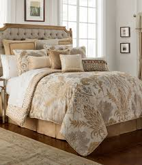 Gold Quilted Bedspread Home Bedding Dillards Com