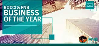 its the rocci fnb business of the year 2017 u2013 rocci