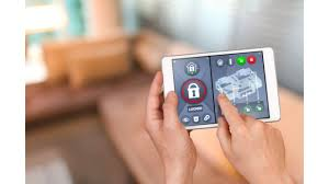 home tech security plays a prominent role in the growing market for smart