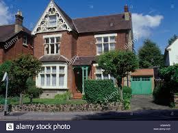 sutton surrey england edwardian detached suburban house