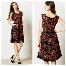 yoana baraschi 60 anthropologie dresses skirts hp yoana baraschi