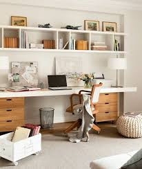 office in the living room cozy productivity boosting study room ideas living room ideas