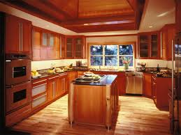 Hickory Wood Kitchen Cabinets 100 Kitchen Cabinet Countertop Remodelaholic Country