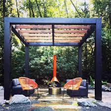 modern pergola top 60 best pergola ideas backyard splendor in the shade