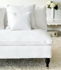Fabric Protection For Sofas How To Keep Whites White Clean White