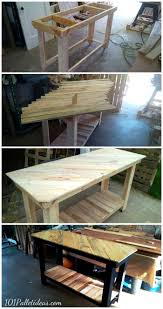 Diy Kitchen Island Pallet 2406 Best Pallet Projects Images On Pinterest Pallet Ideas