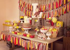 curious george party ideas curious george party picmia